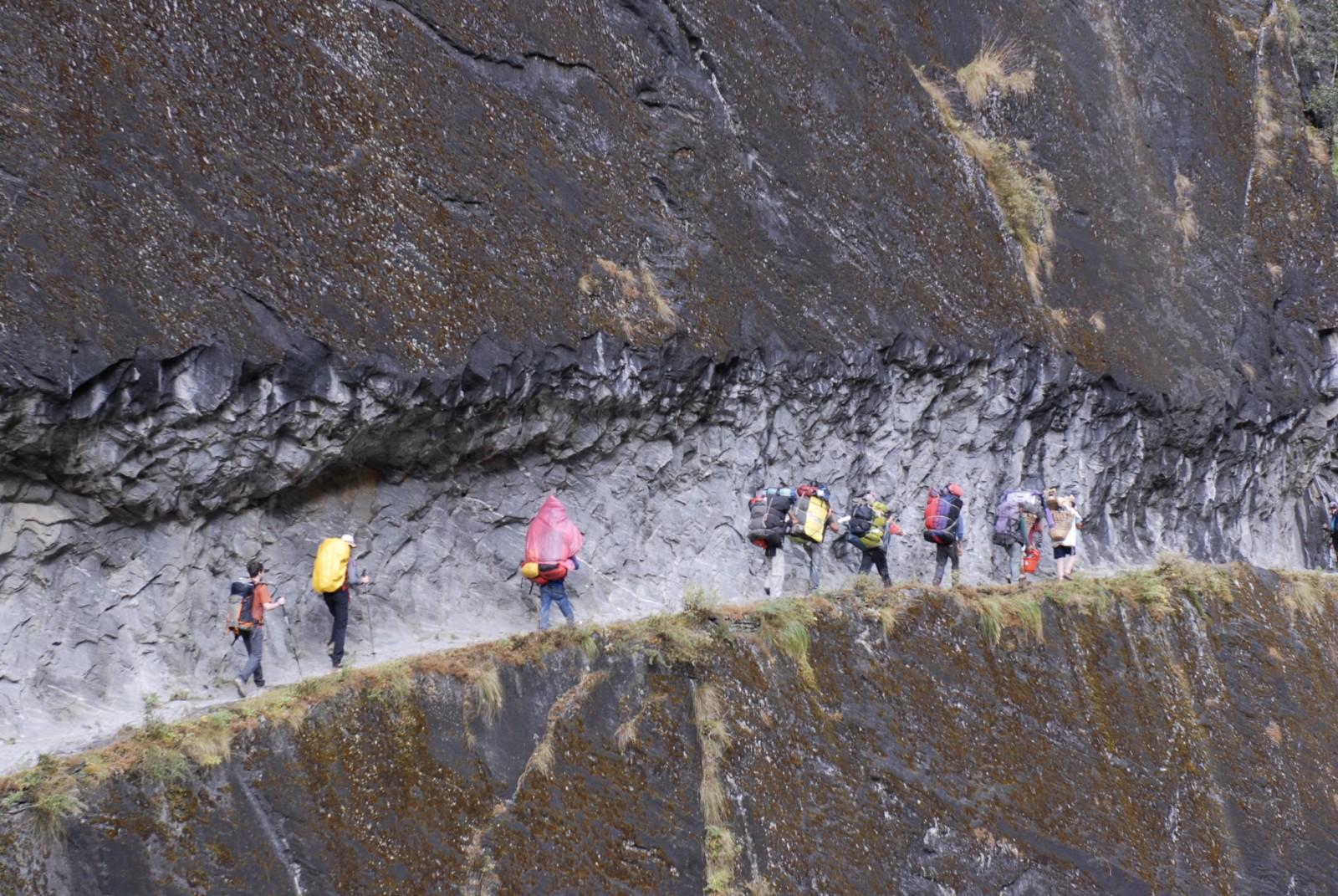Hunku-Project | Blog de l'Hunku-project, expédition au Népal